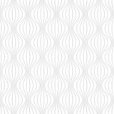 Light gray seamless vector pattern for your design. Royalty Free Stock Images
