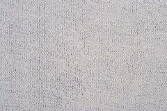 Light gray stockinet background Stock Photography
