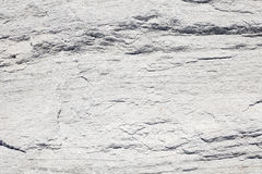 Light gray stone texture background Royalty Free Stock Photography