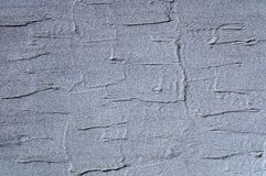 Light gray stucco texture Royalty Free Stock Photo