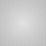 Light gray texture. Silver metallic seamless texture. Vector illustration Royalty Free Stock Photos