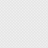 Light gray and white pixel diamond web background Royalty Free Stock Photo