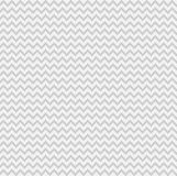 Light gray and white seamless zig zag background Stock Images
