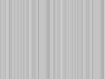 Light Gray White Striped Background. Soft, light background of gray and white pinstripes in varying widths. Can be oriented horizontally or vertically Royalty Free Stock Image
