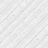 Light Gray Wooden Seamless Background Stock Images