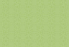 Light green background with green pattern. Royalty Free Stock Photography