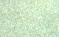 Light green background for your design. Vector. Abstract background. Texture of painted paper. Illustration and decoration. Spots and blemishes on a image. Oil royalty free illustration