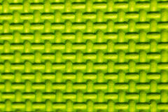 Light green braiding soft Stock Photography