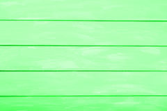 Light green colored wood background, abstract wood background for design.  Royalty Free Stock Photography
