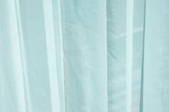 Light green fabric Stock Images