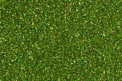 Light green glitter background with brilliance for your unique project. royalty free stock images
