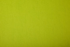 Light green and green cardboard. Green designer paper having the texture Royalty Free Stock Photos