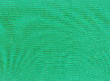 Light green knitting cloth texture. Royalty Free Stock Images