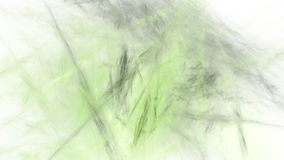 Light green nature abstract background. On white Stock Illustration