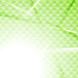 Light green tech minimal abstract background Royalty Free Stock Photo