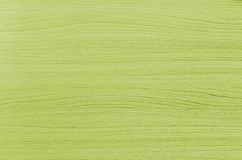 Light-green wood background Stock Photography