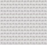 Light grey. A mouses light grey pattern Royalty Free Stock Photo