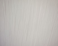 Light grey nylon surface Stock Image