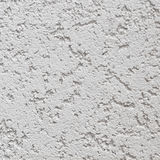 Light Grey Wall Stucco Texture, Detailed Natural Gray Coarse Rustic Textured Background, Concrete Copy Space Royalty Free Stock Photography