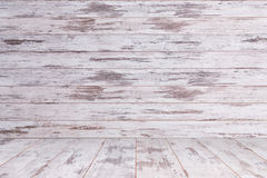 Light grey white wooden background with rustic natural planks. Light grey white wooden background royalty free stock photos