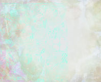 Light grunge background. Bright watercolor background with a splash in the grunge style Royalty Free Stock Images