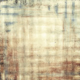 Light grunge stain. Royalty Free Stock Photos