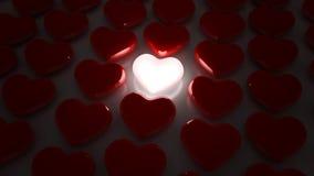 Light Heart royalty free illustration