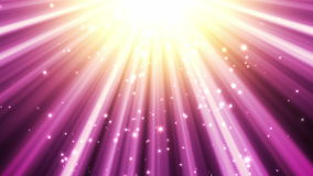 Light From Heaven Background Royalty Free Stock Photo