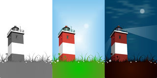 Light house Royalty Free Stock Image