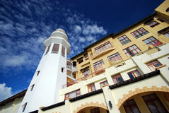 Light house building Stock Photography