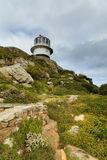 Light House at Cape of Good Hope, Cape Town Stock Photos