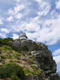 Light House at the Cape of Good Hope Stock Photo