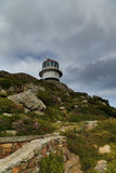 Light House at Cape of Good Hope Stock Photography
