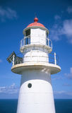 Point Light house Royalty Free Stock Images