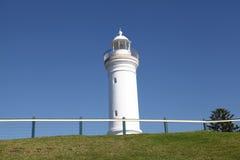 Kiama Lighthouse Stock Photo