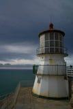 Light House stock image