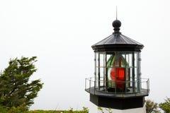 Light House top Stock Photo