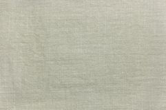 Light Khaki Cotton Texture Detailed Closeup Royalty Free Stock Images