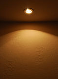 Light lamp Royalty Free Stock Photos