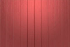 Light maroon  wood wall for  background Stock Image