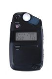 Light Meter. Stock Photography