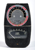 Light Meter Royalty Free Stock Images