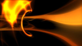 Light modulations,fly through tunnel,seamless loop, stock footage stock video footage