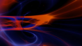Light modulations,fly through tunnel,seamless loop, stock footage stock footage