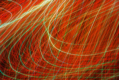 Light in Motion stock photo