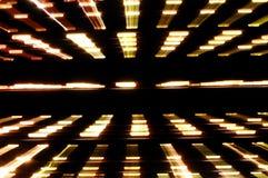 Light motion Royalty Free Stock Photos