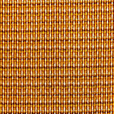 Light natural fabric texture for the background Royalty Free Stock Image