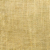 Light natural linen texture Royalty Free Stock Image