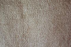 Light natural linen texture. Royalty Free Stock Photo