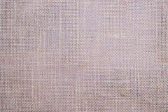 Light natural linen texture Stock Photo